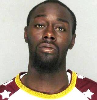 Murder Suspect Was Released From Jail 2 Months Ago