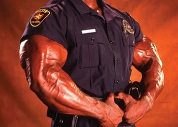Steroids Suspect Claims He Sold To Rcso Cops