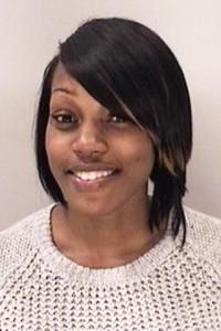 Elizabeth Goodman, 25, of Augusta, Shoplifting