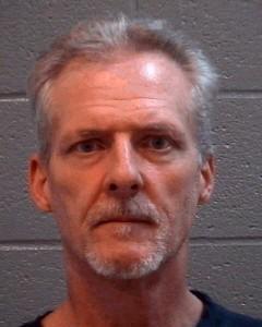 James Lawrence, 52, Probation violation