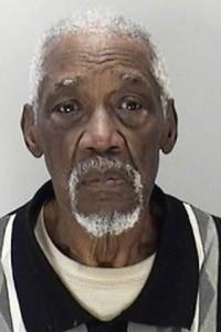Albert McConnell, 85, of Augusta, Burglary