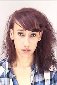 Kayla Otting, 22, of Augusta, Burglary, forgery