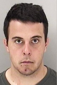Timothy Blewett, 25, of Evans, Theft by taking, forgery