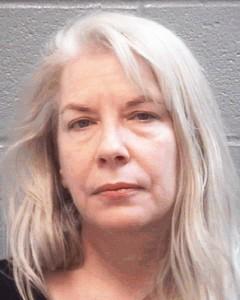 Yvonne Effler, 57, DUI, failure to maintain lane