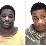Killer Suspects