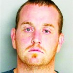 Chester Parker Jr, 31, of Aiken, Grand larceny, receiving stolen goods, driving under suspension