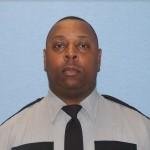 Deputy Gregory Cooke