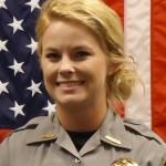 Deputy Kelsi Padgett