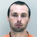 Dylan Raborn, 23, of Augusta, Aggravated assault x3, fleeing, firearm possession by felon