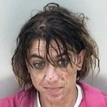 Julia Goloskiy, 36, of Evans, Possession of drug related objects