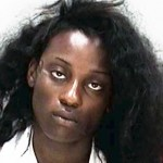 Jametric Heath, 19, of Augusta, Aggravated assault - police officer, shoplifting, false information