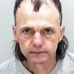 Johnny Rewis, 47, of Augusta, Aggravated assault x2, reckless conduct