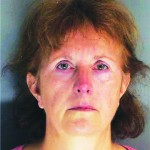 Mary Gregory, 56, of Aiken, Assault & battery