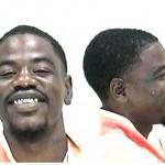 Shaun Walker arrest