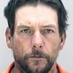 George Hilson, 46, Homeless, Disorderly conduct