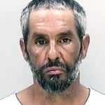Vincent Martinez, 50, of Augusta, Driving under suspension, open container, improper tag transfer