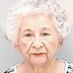 Alma Tutt, 85, of Harlem, Shoplifting