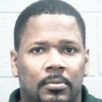 Christopher Morris, 41, Sexual battery - misdemeanor