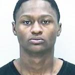 Dayquan Islar, 20, of Augusta, Burglary