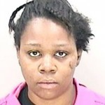 Jaraunda Williams, 30, of Augusta, Simple battery, criminal trespass