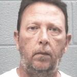 Kevin Leverett, 48, Harassing phone calls