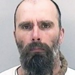 Michael Vining, 41, of Hephzibah, Simple battery, theft by receiving stolen property, pointing or aiming firearm at another