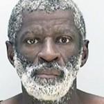 Terry Jackson, 54, Homeless, Panhandling, trespassing