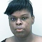 Tiffany Tucker, 28, of Augusta, State court bench warrant x2