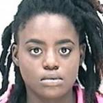 Ayana Rivers, 24, of Augusta, Alprazolam possession with intent to distribute, marijuana possession