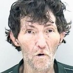 Charles Gregg, 52, Homeless, Trespassing