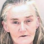 Cynthia Padgett, 51, of Augusta, State court bench warrant