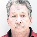 Michael Pope, 65, Magistrate's court warrant