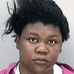 Penisha Lamar, 21, of Augusta, MDMA & cocaine possession with intent to distribute, meth & oxycodone possession