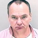 Tony Watson, 42, of North Carolina, Shoplifting - felony