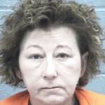 Wanda Garrison, 52, DUI, duty to stop