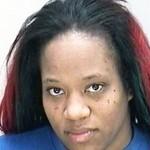 Ashley Hardy, 29, of Augusta, Battery