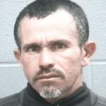 Carlos Duarte Bolanos, 43, Driving while unlicensed, speeding