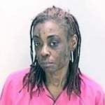 Cherise Jones, 47, of Augusta, Possession of drug related objects