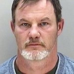 Christopher Love, 44, Homeless, Theft by taking - felony