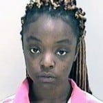 Dedria Clark Crawford, 25, of Augusta, Cruelty to children - 1st degree
