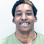 Demontrez Taylor, 18, of Augusta, Trespassing