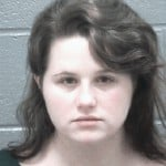 Katie Foss, 18, Aggravated assault, cruelty to children, theft by taking