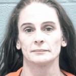 Leslie Denney, 42, Probation violation
