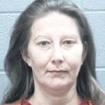 Melissa Lord, 38, Larceny