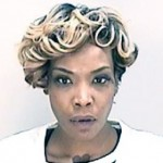 Shannon Chasity, 38, of Augusta, Shoplifting - felony