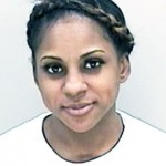 Takeia Robinson, 24, of Augusta, Deprivaton of a minor, shoplifting, reckless conduct, obstruction