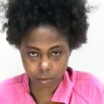 Takendra McNair, 28, of Martinez, Interferring with deputy, disorderly conduct