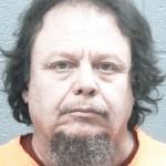 Thomas Inglett, 52, Drug possession, weapon possession