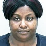 Tracy Kirkland, 37, of Swainsboro, Simple battery, shoplifting, criminal trespass