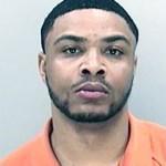 Jalen Turner, 21, of Washington, Marijuana possession